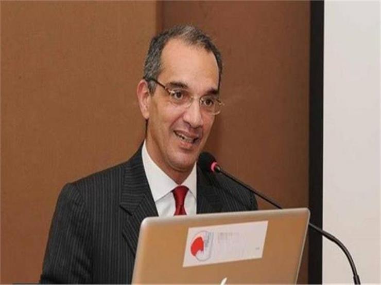وزير الاتصالات: إطلاق منصة الخدمات الحكومية الإلكترونية خلال أسابيع