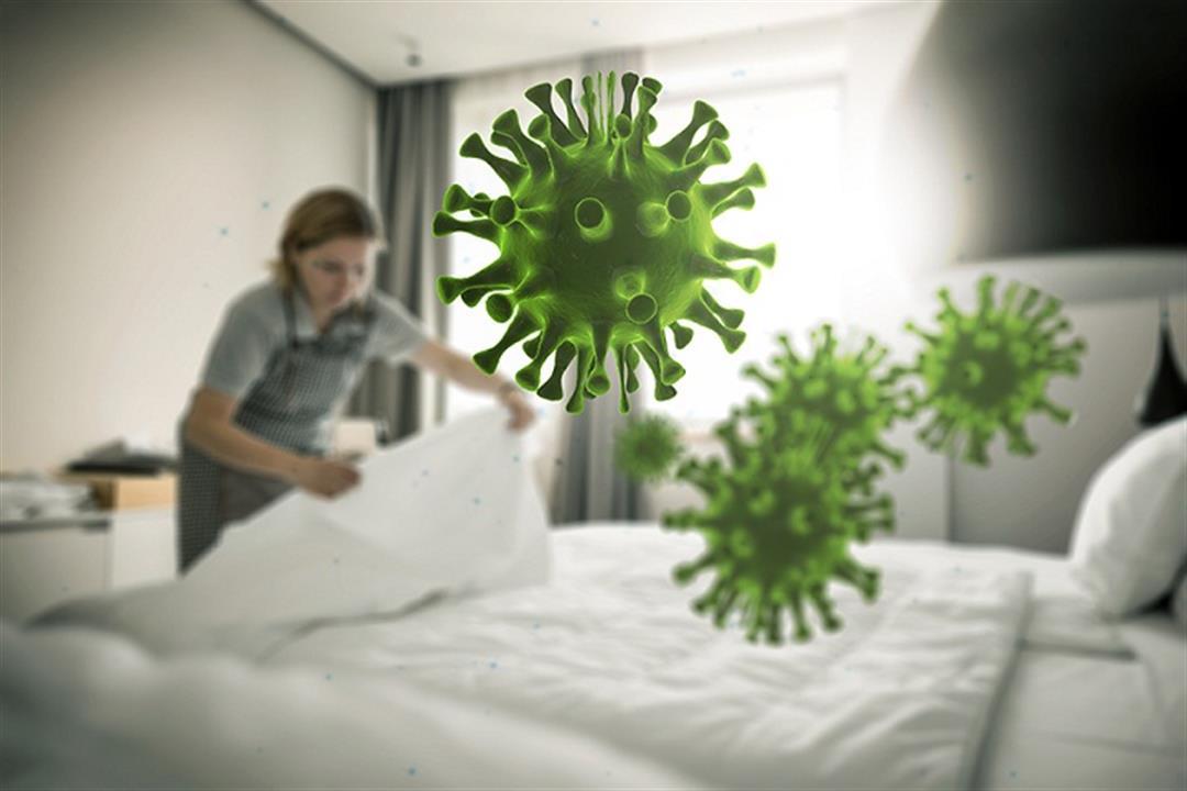 المصيف في زمن كورونا.. 8 نصائح للوقاية من الفيروس داخل الفنادق