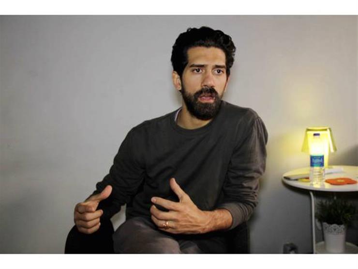 أحمد مجدي يوجه نصائح لمتابعيه للوقاية من فيروس كورونا