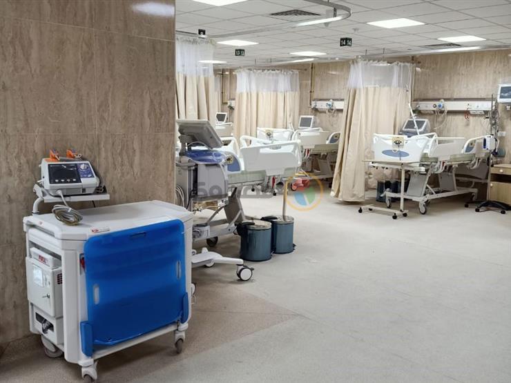 خروج 4 متعافين جدد من كورونا بمستشفى العديسات بالأقصر