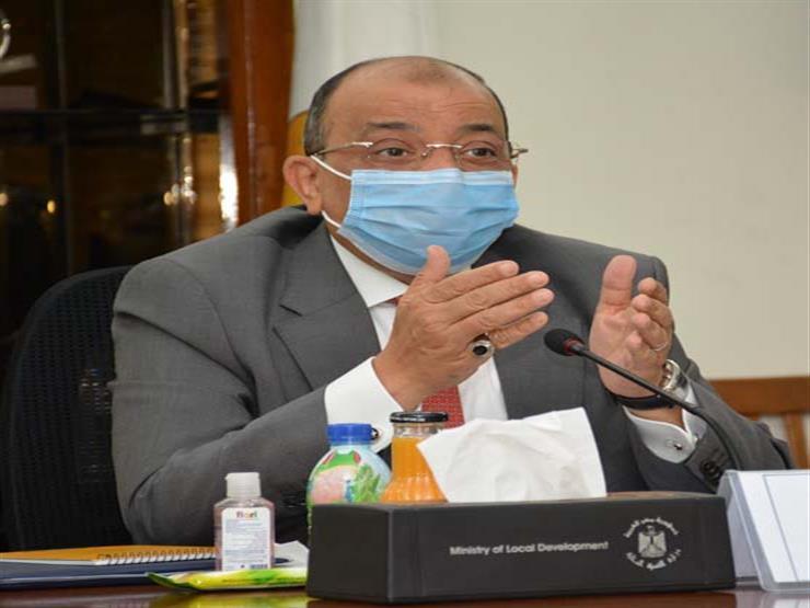 وزيرا التنمية المحلية والإسكان يصلان محافظة دمياط لتفقد بعض المشروعات التنموية