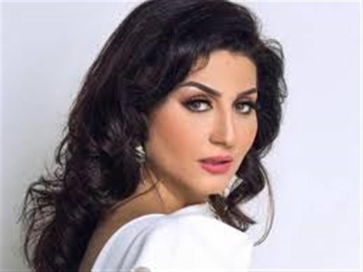 وفاء عامر تطلب الدعاء لنجل شقيقتها أيتن وفاء عامر تطلب الدع | مصراوى