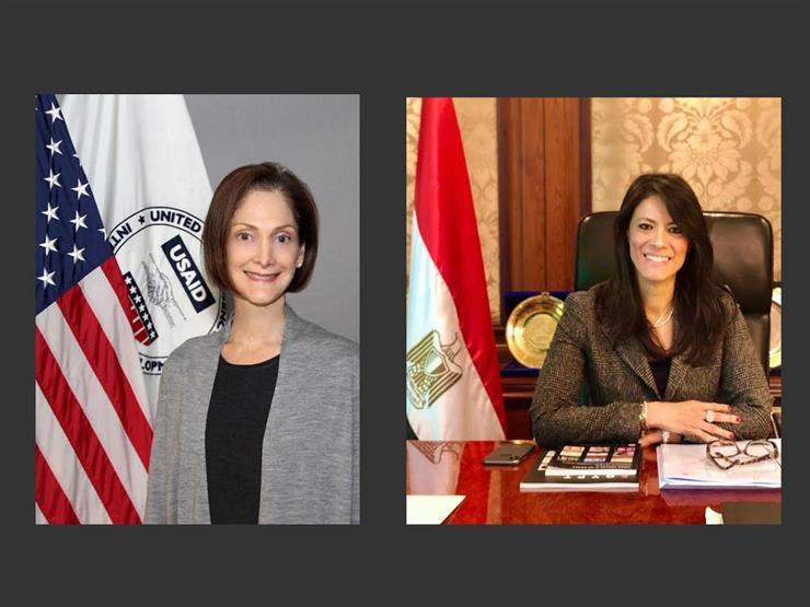مصر تتفق على تمويل أمريكي لـ 5 مشروعات تنموية بقيمة 105 ملايين دولار
