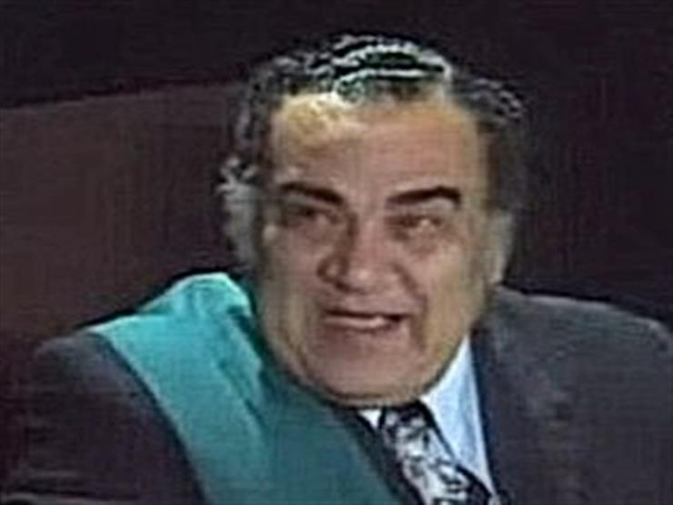 """قاضي """"شاهد ماشفش حاجة"""" الذي مثل على كرسي متحرك.. معلومات عن نظيم شعراوي"""