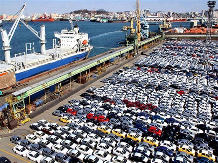 الربع الأول من 2020 يدعم قطاع السيارات بمصر في مواجهة كورونا.. إنفوجرافيك