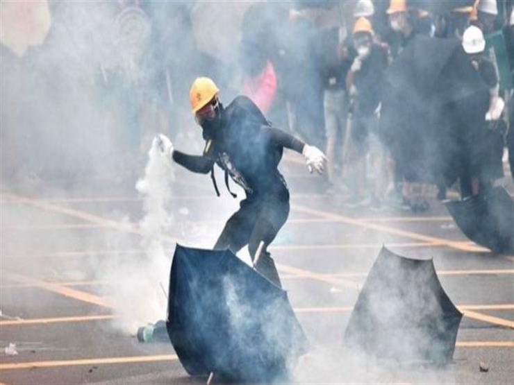 قانون الأمن في هونج كونج: الصين تقر التشريع المثير للجدل