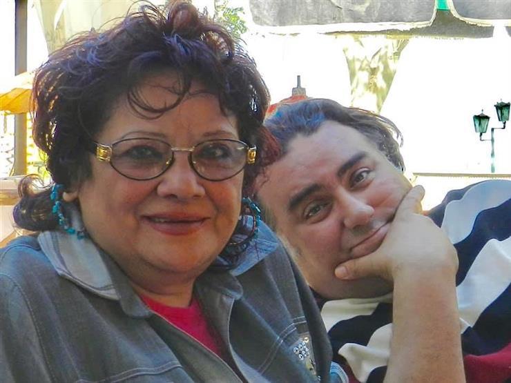 تامر حبيب يهنئ والدته الراحلة بعيد ميلادها بكلمات مؤثرة