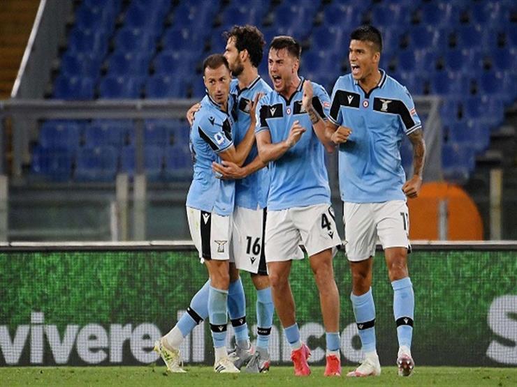 لاتسيو يعبر تورينو ويضيق الخناق على يوفنتوس في صدارة الدوري الإيطالي