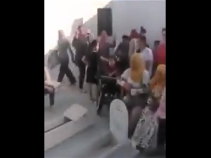 """""""حفلة داخل مقبرة"""".. قصة فيديو أثار الجدل في تونس والسلطات تحقق في الواقعة"""