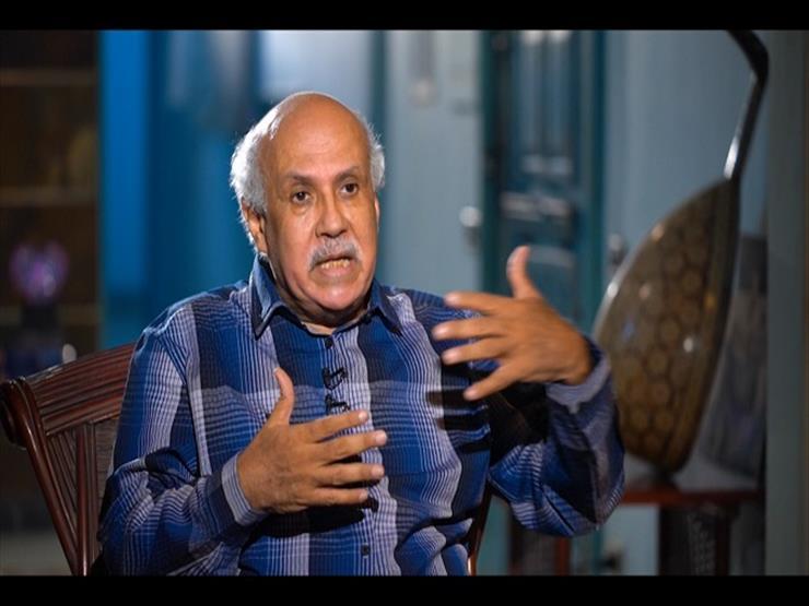 جمال بخيت في ذكرى 30 يونيو: المصريون أوقفوا مخطط تغيير هوية الدولة