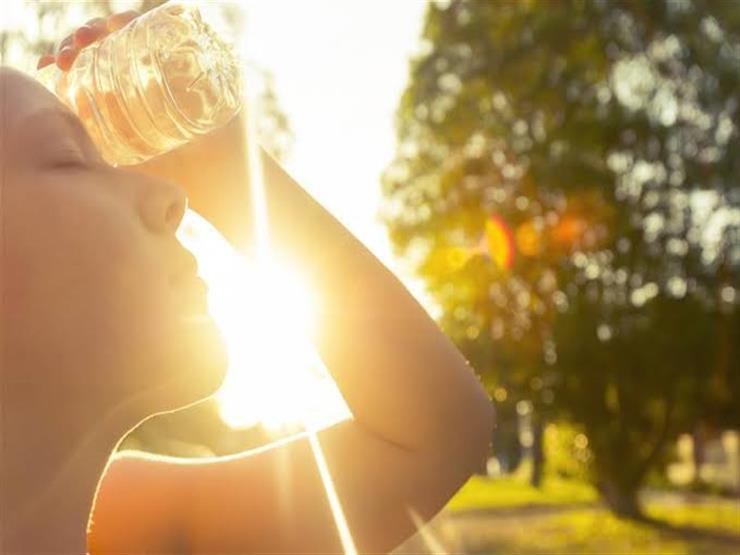 حرارة الصيف تهددك بمشاكل الدورة الدموية