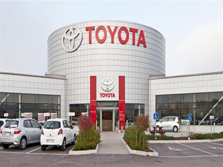 تويوتا  تعتزم إنتاج خلايا الوقود بالتعاون مع 5 شركات صيني   مصراوى