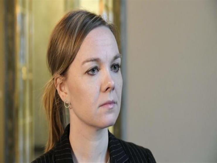 استقالة وزيرة مالية فنلندا من منصبها