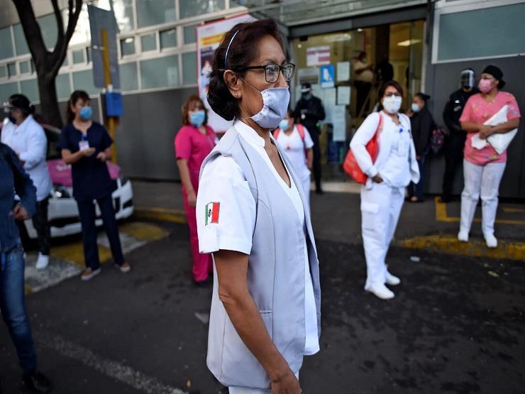 المكسيك تسجل زيادة غير متوقعة في الوفيات بنسبة 59%