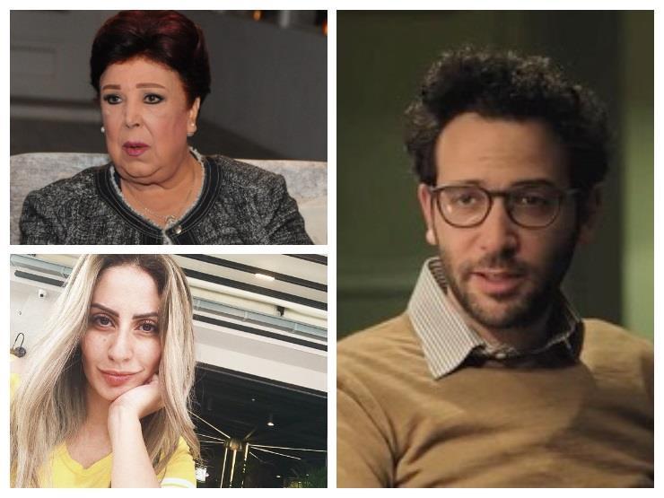كريم قاسم ورجاء الجداوي ورحمة.. نجوم أصيبوا بفيروس كورونا
