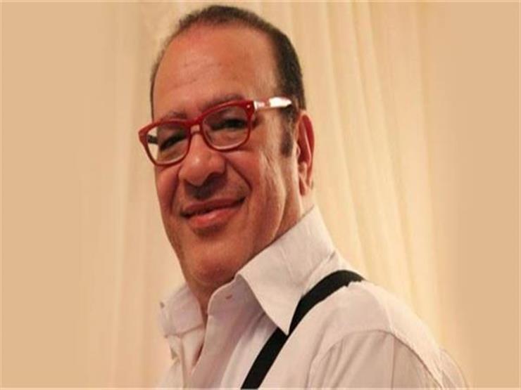 """صلاح عبدالله: تكريمي في مهرجان الإسكندرية """"جبر خاطري"""".. وهذه أعمالي الجديدة"""