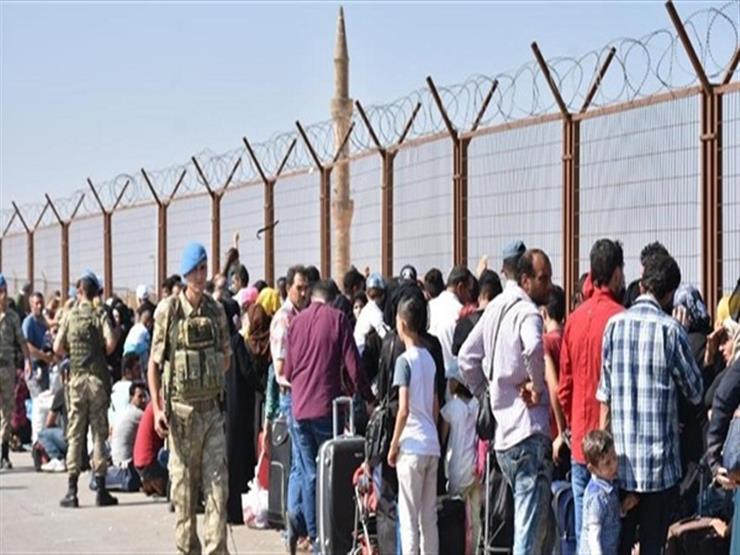 موسكو: عودة 37 لاجئا سوريا إلى بلدهم خلال الـ 24 ساعة الماضية