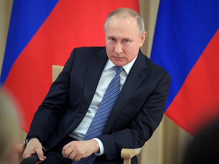 بوتين يعين سفيرا جديدا لروسيا في لبنان