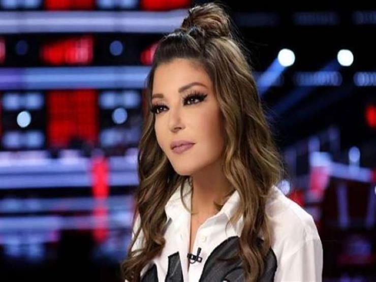 """سميرة سعيد لجمهورها: """"أتطلع معكم لغد أفضل وأهدأ"""""""