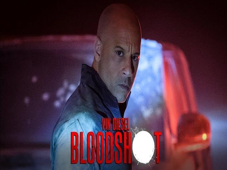 """إيرادات الخميس.. """"Bloodshot"""" يعود للصدارة و""""Onward"""" في المركز الثامن"""