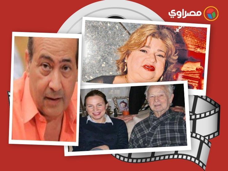 النشرة الفنية   وفاة فنان كبير ومنتجة ووالدة مطرب وطارق الشناوي يهاجم اَسر ياسين