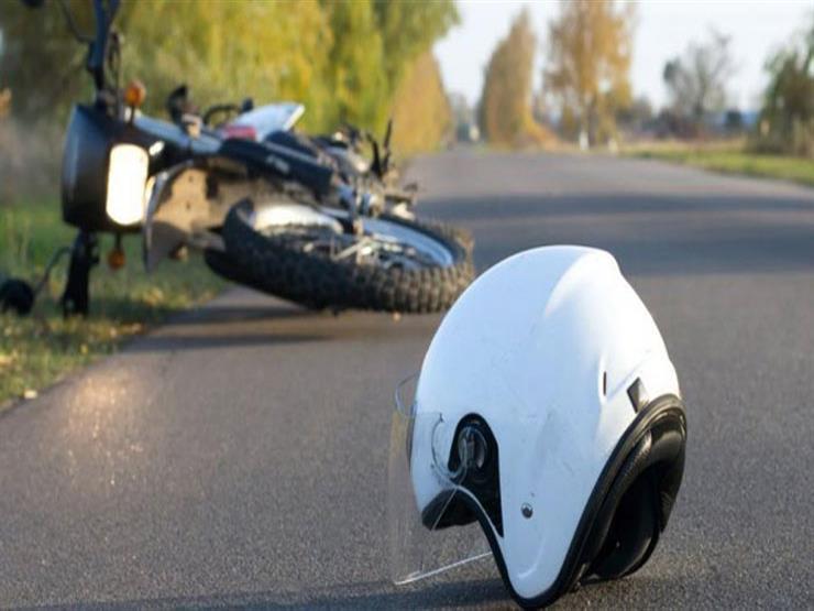 لماذا يشدد خبراء على استبدال سائق الدراجة النارية لخوذته بعد الحوادث؟