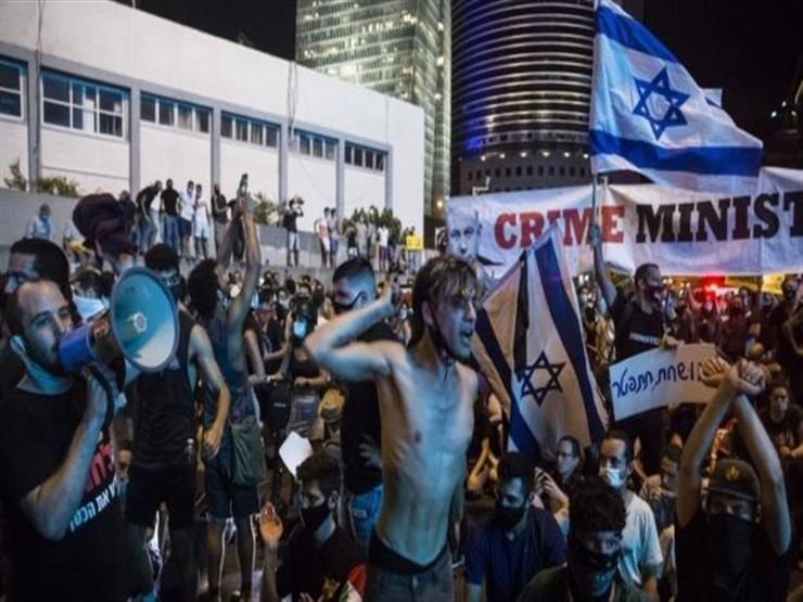 فيروس كورونا: لماذا يعترض إسرائيليون على أسلوب إدارة أزمة الوباء؟