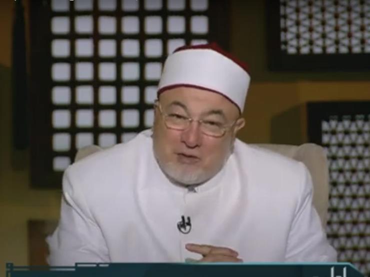 بالفيديو| خالد الجندي: الصلاة على النبي تكشف الهم والغم