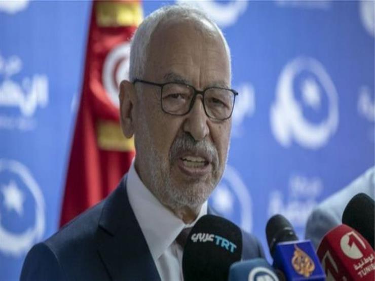 """أول تعليق للغنوشي بعد سقوط سحب الثقة: """"تونس والثورة والشرعية تنتصر"""""""