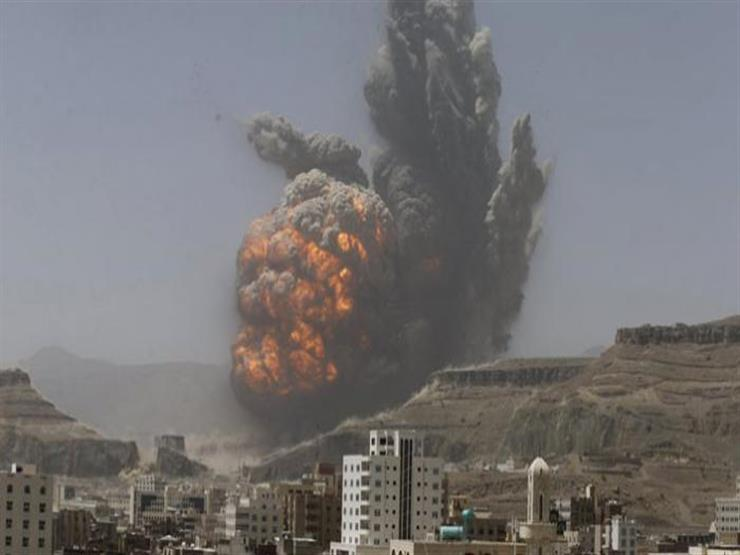 الأمم المتحدة: مقتل وإصابة 13 مدنيًا بينهم أطفالاً بقصف جوي في اليمن