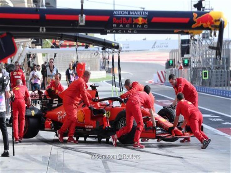 فيراري يحتاج لتصحيح أوضاعه سريعا قبل سباق فورمولا المجري