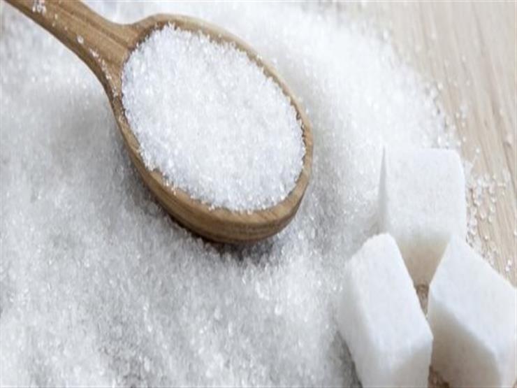 مصر تقرر استمرار حظر استيراد السكر الأبيض والخام لمدة 3 أشهر