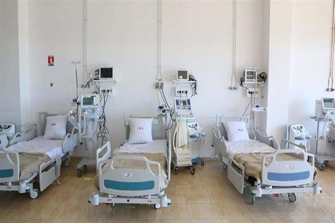 """""""الصحة"""": انخفاض نسبة الإشغال في مستشفيات العزل إلى 60%٪"""