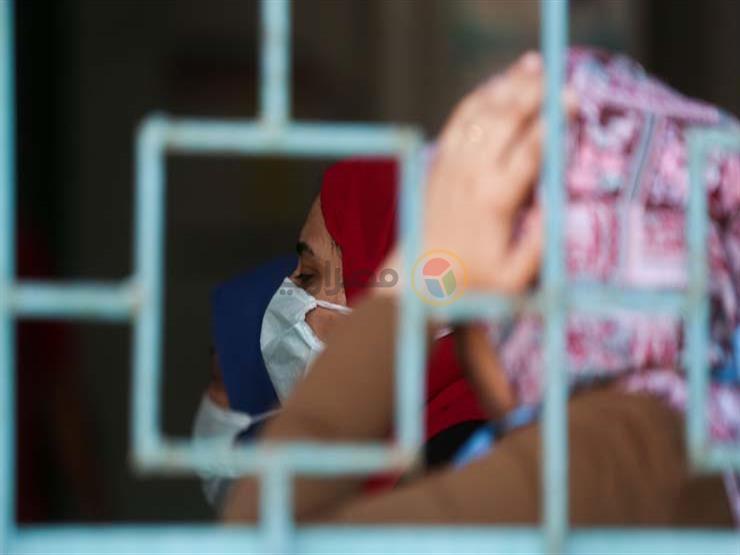 كورونا مصر: تجاوزنا إصابات الصين لأول مرة.. والوفيات فوق 4 آلاف (تفاعلي)