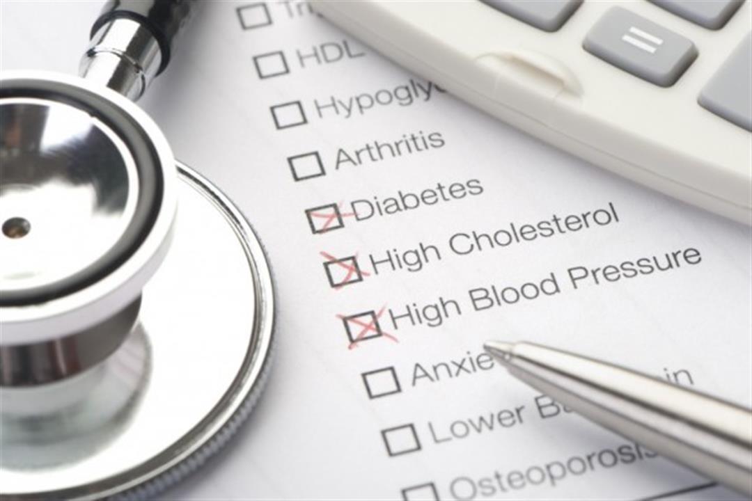 بالأرقام.. إليك المعدل الطبيعي للسكر والضغط والكوليسترول بجسمك