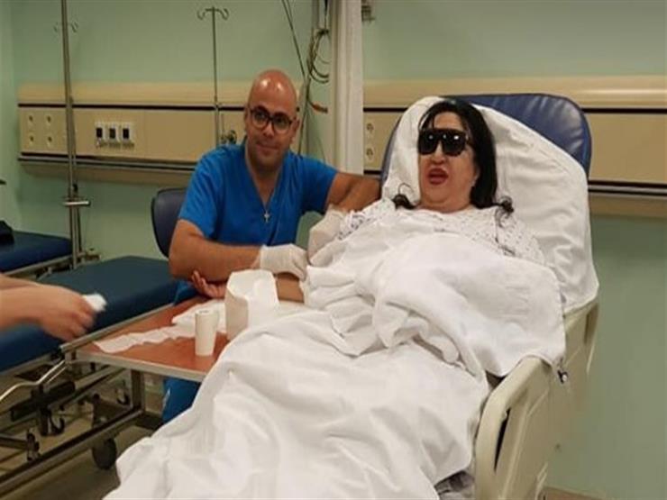 فيديو  بعد عملية القسطرة.. سميرة توفيق تكشف عن تطورات حالتها الصحية