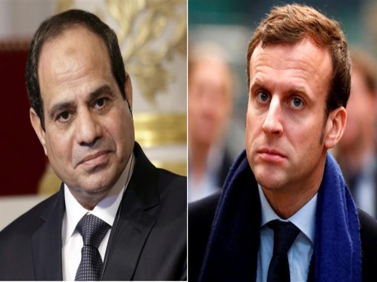 حدث ليلاً| السيسي يبحث الوضع الليبي مع الرئيس الفرنسي والقبائل تدعم مصر لطرد تركيا