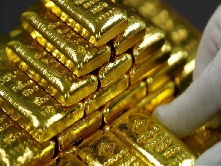 الذهب يتجه نحو أفضل أداء شهري في 4 سنوات ونصف عالميا