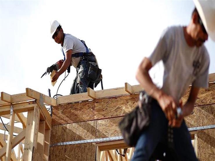 زيادة الطلب على  منازل قليلة الكثافة يرفع معدل البناء بأمريكا