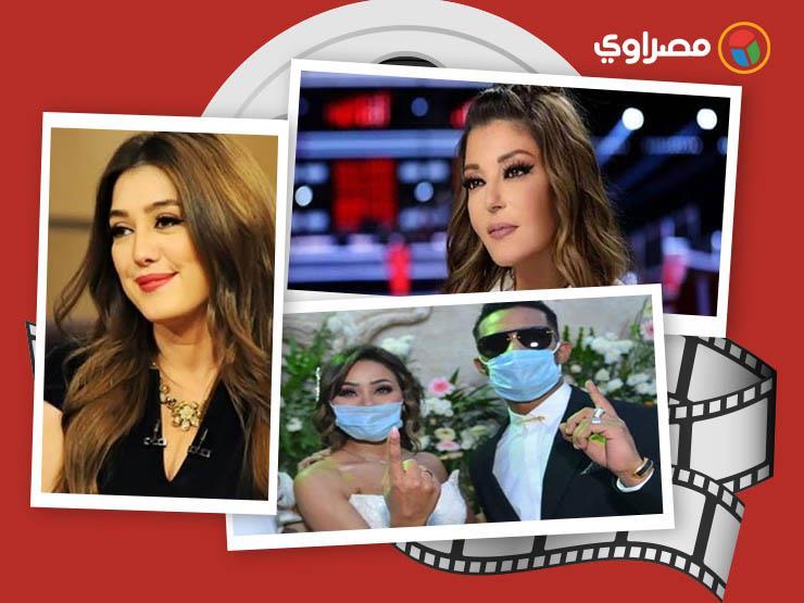النشرة الفنية  ميس حمدان ترد على اتهامها بالتنمر وضياء عبدالخالق يكشف نتيجة مسحة كورونا