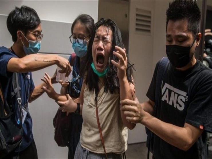 هونج كونج: حزمة عقوبات أمريكية إثر فرض الصين قانون الأمن الجديد فيها