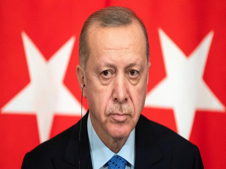 أردوغان وميركل يبحثان هاتفيًا المستجدات في ليبيا وسوريا