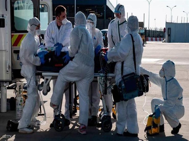 فرنسا: تزايد أعداد الوفيات بكورونا لأول مرة منذ نهاية الإغلاق في مايو