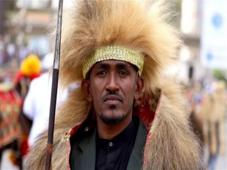 """""""81 قتيلا"""" في مظاهرات حاشدة بإثيوبيا احتجاجا على مقتل المغني المعروف هاشالو هونديسا"""