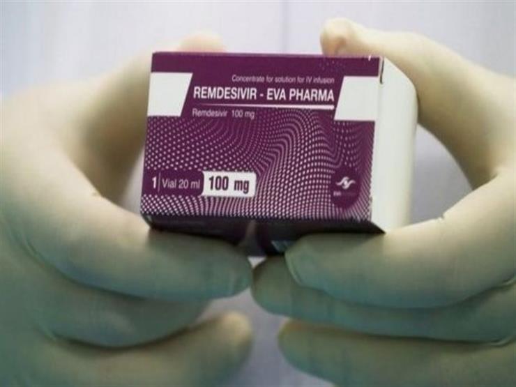 """الصحة العالمية توضح مدى فاعلية دواء """"ريمديسيفير"""" ضد كورونا"""