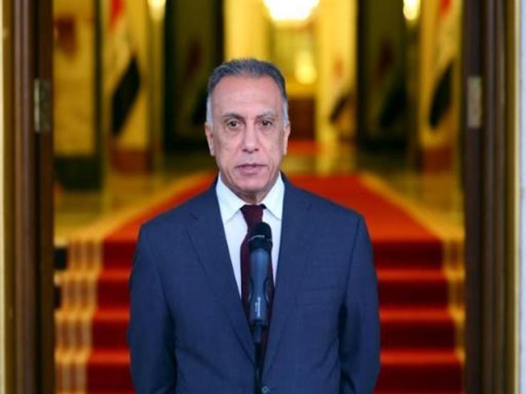 رئيس الوزراء العراقي يصل إلى إيران في أول زيارة رسمية للخارج