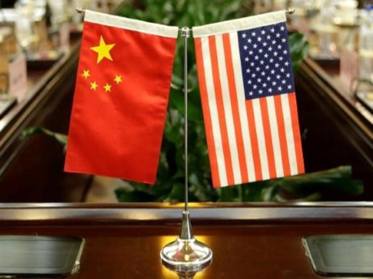 الصين تطالب أمريكا بوقف خطط مبيعات الأسلحة لتايوان