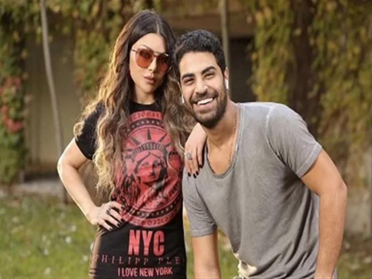 بتهمة النصب على هيفاء وهبي.. تجديد حبس محمد وزيري