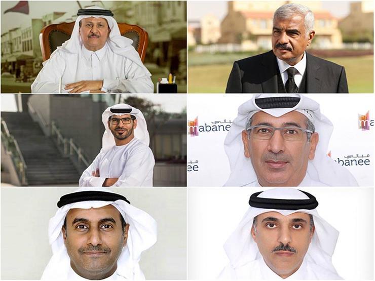 بينها مصرية.. فوربس تعلن قائمة أقوى الشركات العقارية بالشرق الأوسط في 2020