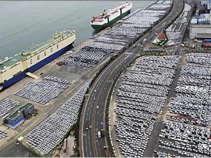 كورونا يتسبب في تراجع إنتاج السيارات الكورية إلى أدنى مستوى في 11 عامًا